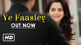 Ye Faasley ViDEO SONG | Vinay Chauhan | Ricky T | New Hindi Single Track