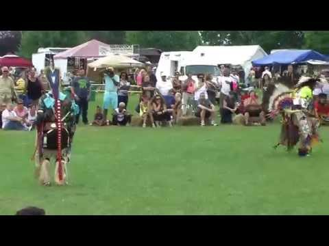 Stoney Creek Singers - Men's Traditional Contest Song - Sussex PowWow