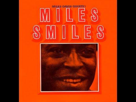 Miles Davis Quintet – Miles Smiles (Reissue)