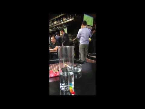 Hijo de Vicente Fernández arma escándalo en bar