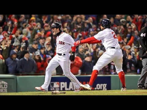 LA Dodgers vs. Boston Red Sox World Series Game 2 Highlights | MLB 2018