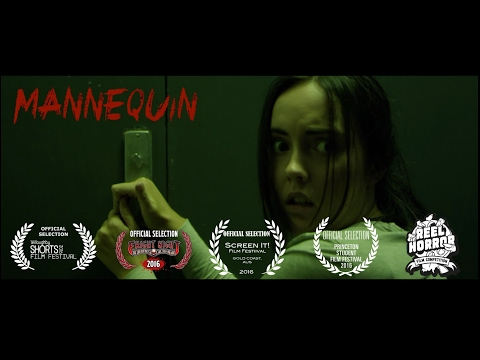 Mannequin - Award-Winning Horror Short Film