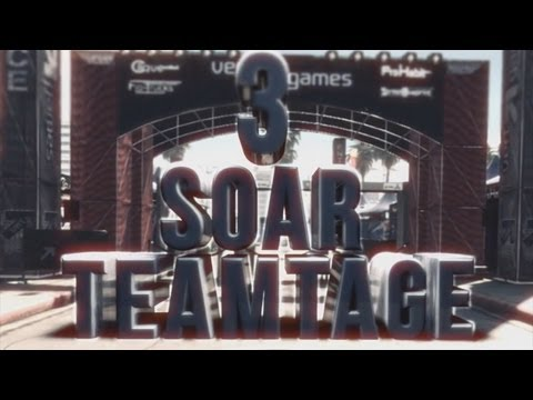 soar - Here we go guys! Bringing you a little something to make your Super Bowl Sunday that much more super. Campo and Aspros doing another dual edit and it came ou...