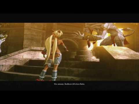 X-Blades Playstation 3