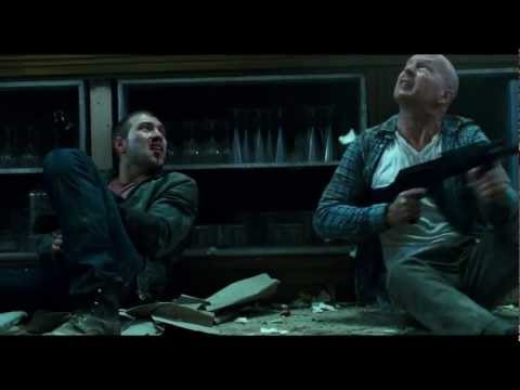 A Good Day To Die Hard | Official Trailer 1 | 20th Century FOX