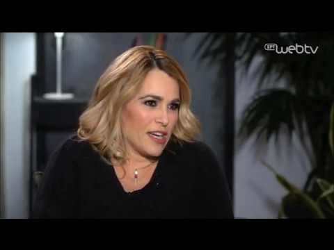 Μπότση: «Πιστεύω βαθιά και δεν θέλω ο γάμος μου να είναι… πανηγύρι»