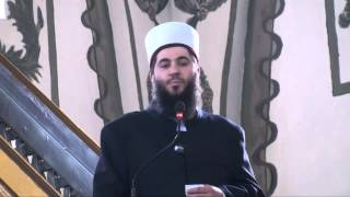 Muaji Rexhep dhe Bidatet në te - Hoxhë Muharem Ismaili - Hutbe