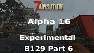 Today we test out our bunker on the 35 day horde! I was a bit disappointed at the amount of zombies we were sent, but most of this is due to the fact that we had a couple silly deaths during the previous streams. Hopefully moving forward, we can build up our game stages and get and increased amount of zombies. Notice too, that there were a good many feral zombies in the mix!Please check out these amazing gamer's who play 7 Days to Die as well!Games4Kickz - https://www.youtube.com/user/Games4KickzYou won't find anyone more entertaining on Youtube for 7DTD than this gentlemen. Fun to both watch and listen to while he creates fantastic base designs and of course kicks zombie butt!Z-Nation FFS - https://www.youtube.com/channel/UCF3TYCwHDq9-tfAfGFpgicwExcellent base designs. Much like an artist with his creative designs and massive builds! Check out this link to see a list of all of the members on the Twitch stream group that I am a member of. https://www.twitch.tv/team/responsiblegaming