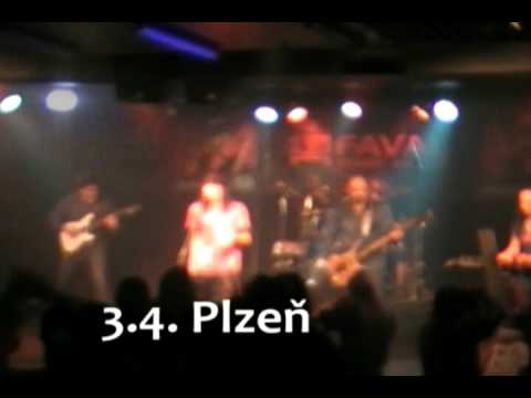 Video Power 5 & Ascendancy Tour 2010 - Videopozvánka