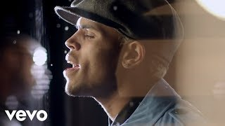 Chris Brown TV (New). YouTube video