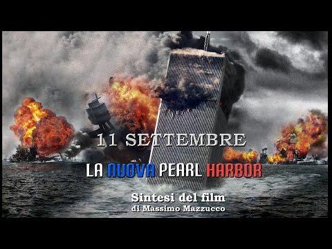 """""""11 settembre la nuova pearl harbor"""" - la sintesi di mazzucco"""