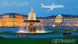 Stuttgart Germany  city photos gallery : Trip to Germany - Stuttgart