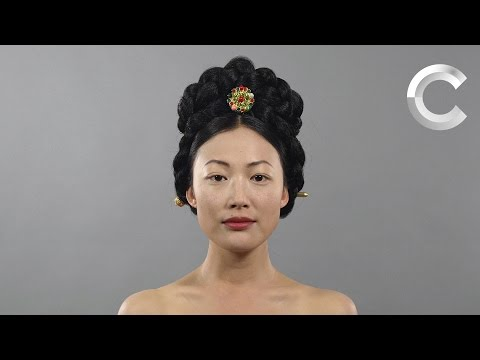 100 Years of Beauty Episode 4 Korea