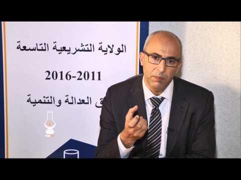 Gharbi : il faut renforcer les moyens de la diplomatie marocaine pour plus de rendement