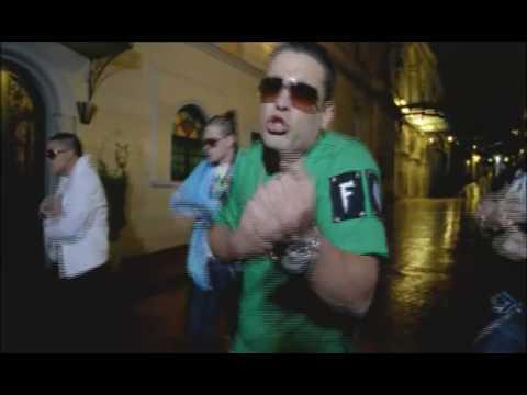 Soy El Culpable - Los Cadillacs (Video)