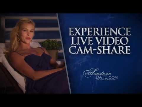 Video of AnastasiaDate: Date & Chat App