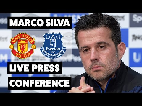 Video: MINA AND MCCARTHY FIT FOR MAN UTD TRIP? | EVERTON PRESS CONFERENCE