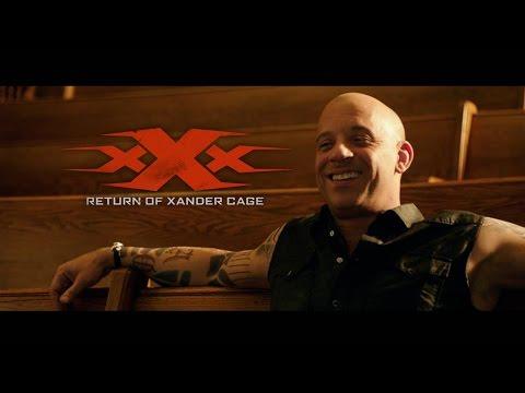 XXX - The Return Of Xander Cage Tamil dub trailer 2