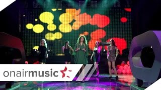 LETA  - Shpesh E Shpesh - Gezuar 2014   (Official Video HD) NEW 2014