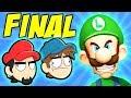 O Jogo Mais Chato Que Jogamos Mario Party 7 14