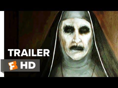 The Nun Teaser Trailer #1 (2018) | Movieclips Trailers