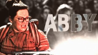 Ghostbusters Abby Character Featurette - Melissa McCarthy by Clevver Movies