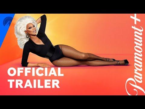 RuPaul's Drag Race All Stars   Official Trailer   Paramount+