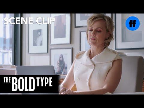 The Bold Type   Season 2, Episode 3: Jacqueline Back To Writing   Freeform