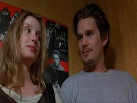 Before Sunrise (1995) - one of the best film scenes ever