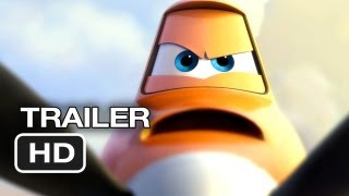 Nonton Planes Official Teaser Trailer #1 (2013) - Dane Cook Disney Animated Movie HD Film Subtitle Indonesia Streaming Movie Download