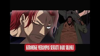 Download Video TERBONGKAR!!! INILAH ALASAN KUROHIGE MELUKAI WAJAH SHANKS! MP3 3GP MP4