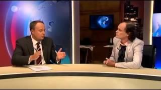 Heute Show ZDF - Zum Thema Fußball - Satire - Kabarett - Heute Show