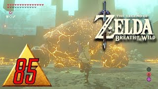 The Legend of Zelda Breath of the Wild (DLC) -  Part 85