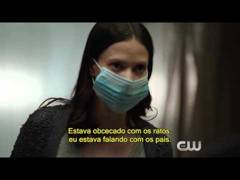 Containment | Sneak Peek [1] 1x01 - Pilot [Legendado]