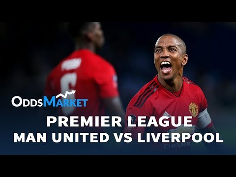 Manchester United Vs Liverpool | Premier League Football Predictions | 24/02/19