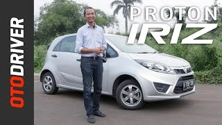 Video Proton Iriz 2017 Review Indonesia | OtoDriver MP3, 3GP, MP4, WEBM, AVI, FLV Mei 2017
