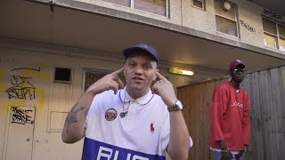 NELSON DIALECT & MUST VOLKOFF FT. KROWN - Focussing (VIDEO)
