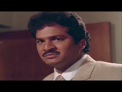 Attintlo Adde Mogudu Movie || Rajendraprasad Superb Actio Scene