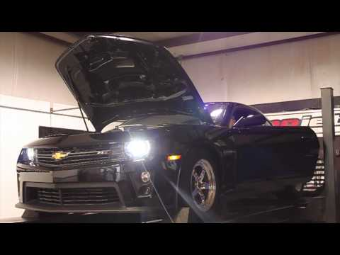 Vengeance Racing - 700-rwhp ZL1