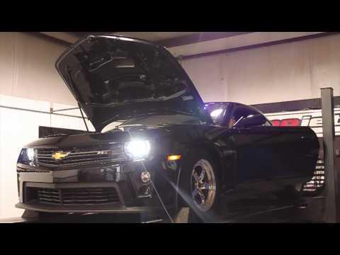 Vengeance Racing - 700-rwhp ZL1