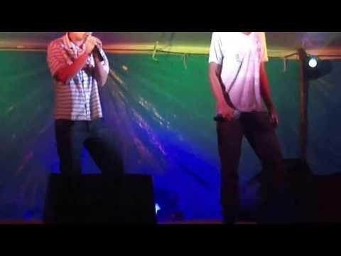 Gustavo & Gabriel Show em Cordeirópolis/SP