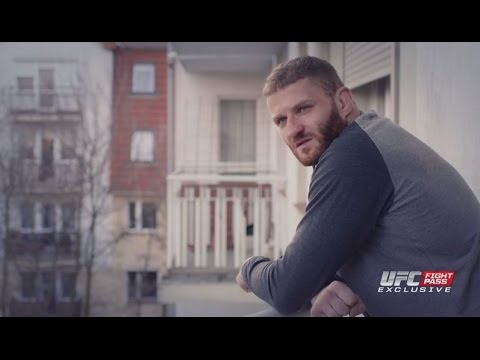 Fight Night Krakow: UFC on the Fly – Jan Blachowicz