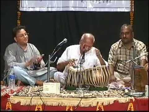 Pandit Bhai Gaitonde Tabala Solo ( TeenTaal )