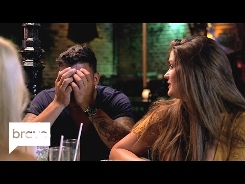 Vanderpump Rules: Jax's Tearful Apology to Stassi (Season 5, Episode 14) | Bravo