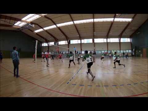 Finale Coupe du Loiret 2018 - ACVB vs M20 ENTENTE DU VAL