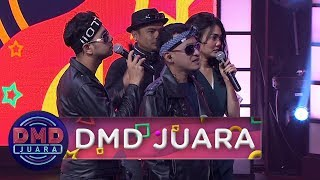 Video Raffi, Igun Terdiam Lihat Aksi Rock ASI BAND - DMD Juara (11/10) MP3, 3GP, MP4, WEBM, AVI, FLV Januari 2019