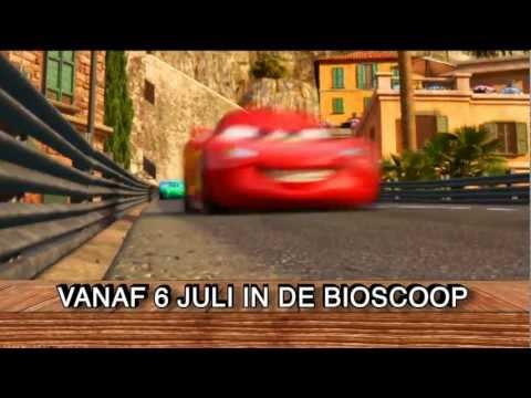Pixar dvd's