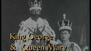 Video King George and Queen Mary - The First Windsors (Part 1) MP3, 3GP, MP4, WEBM, AVI, FLV Januari 2019