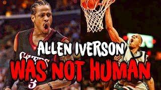 Video 5 Stories That Prove Allen Iverson Was NOT HUMAN MP3, 3GP, MP4, WEBM, AVI, FLV Mei 2019