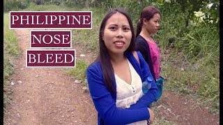 Maasin Philippines  city photos : San Francisco mountain trek - Hanginan - Pilgrimage - Maasin City - Leyte - Philippine daily life